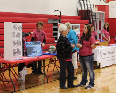 Annual Health Fair This Weekend