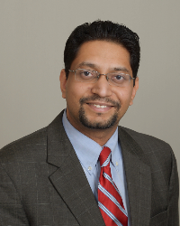 Dr. Agrawal Joins Team of CCMH Specialty Physicians
