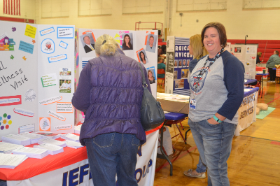 Carroll County Health And Resource Fair A Success