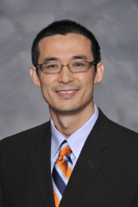 Dr. Hsu Joins Team of CCMH Specialty Physicians