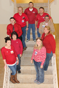 CCMH Wraps Up Heart Health Month