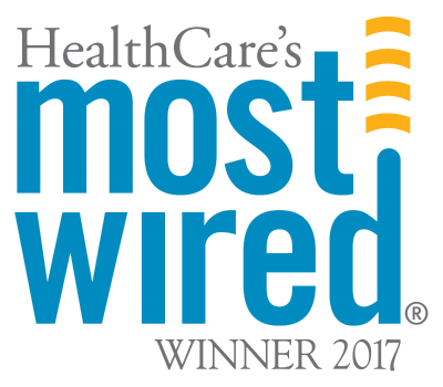 Carroll County Memorial Hospital Named 2017 Most Wired