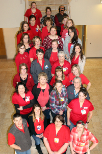 CCMH Recognizes Heart Health Month