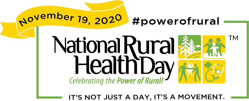 CCMH Joins Nationwide Observance of National Rural Health Day