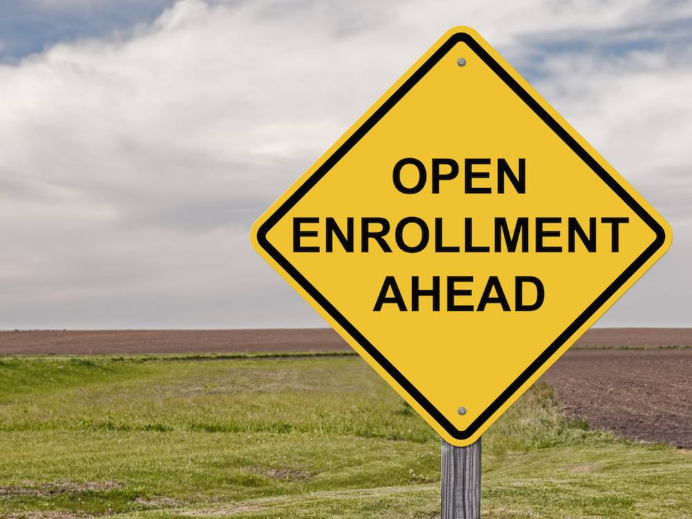 CCMH Here to Help with Open Enrollment
