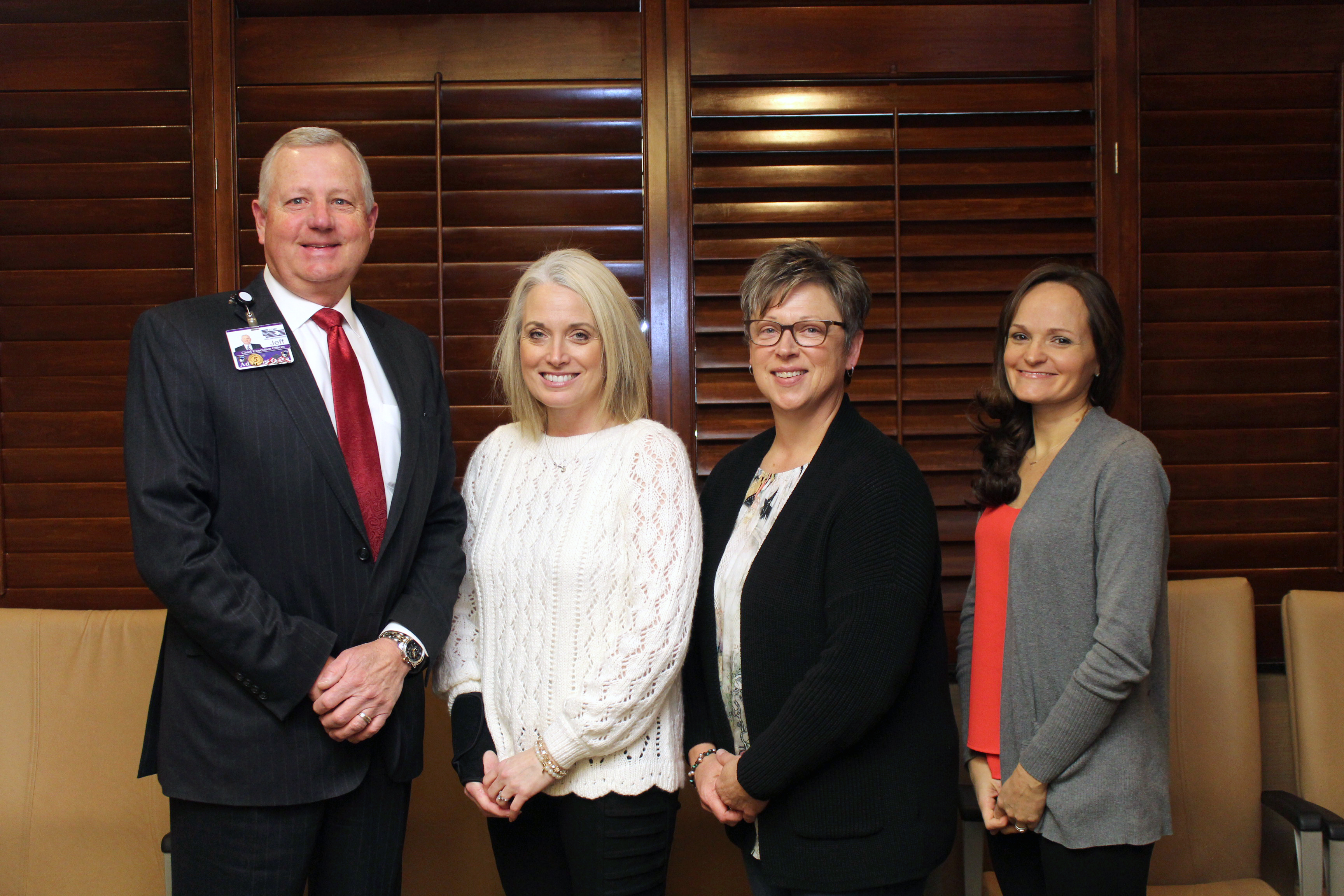 Carroll County Memorial Hospital Board Welcomes New Members