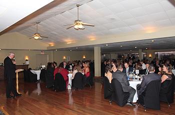 CCMH Foundation Hold Second Annual Gala