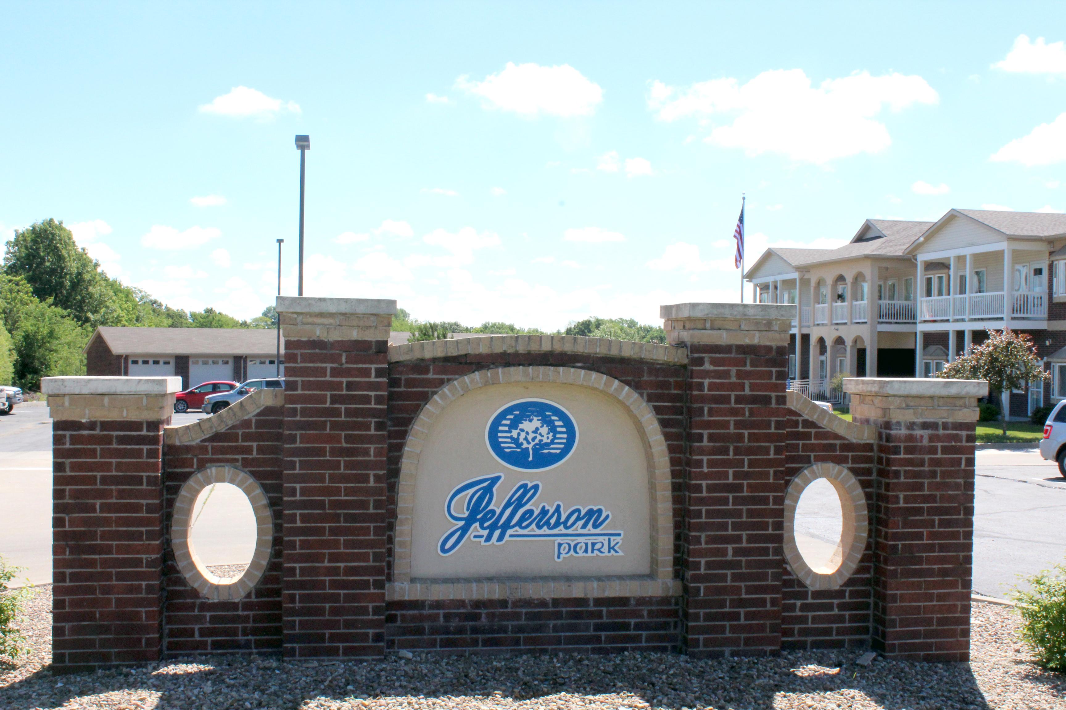 Jefferson Park | Carroll County Memorial Hospital